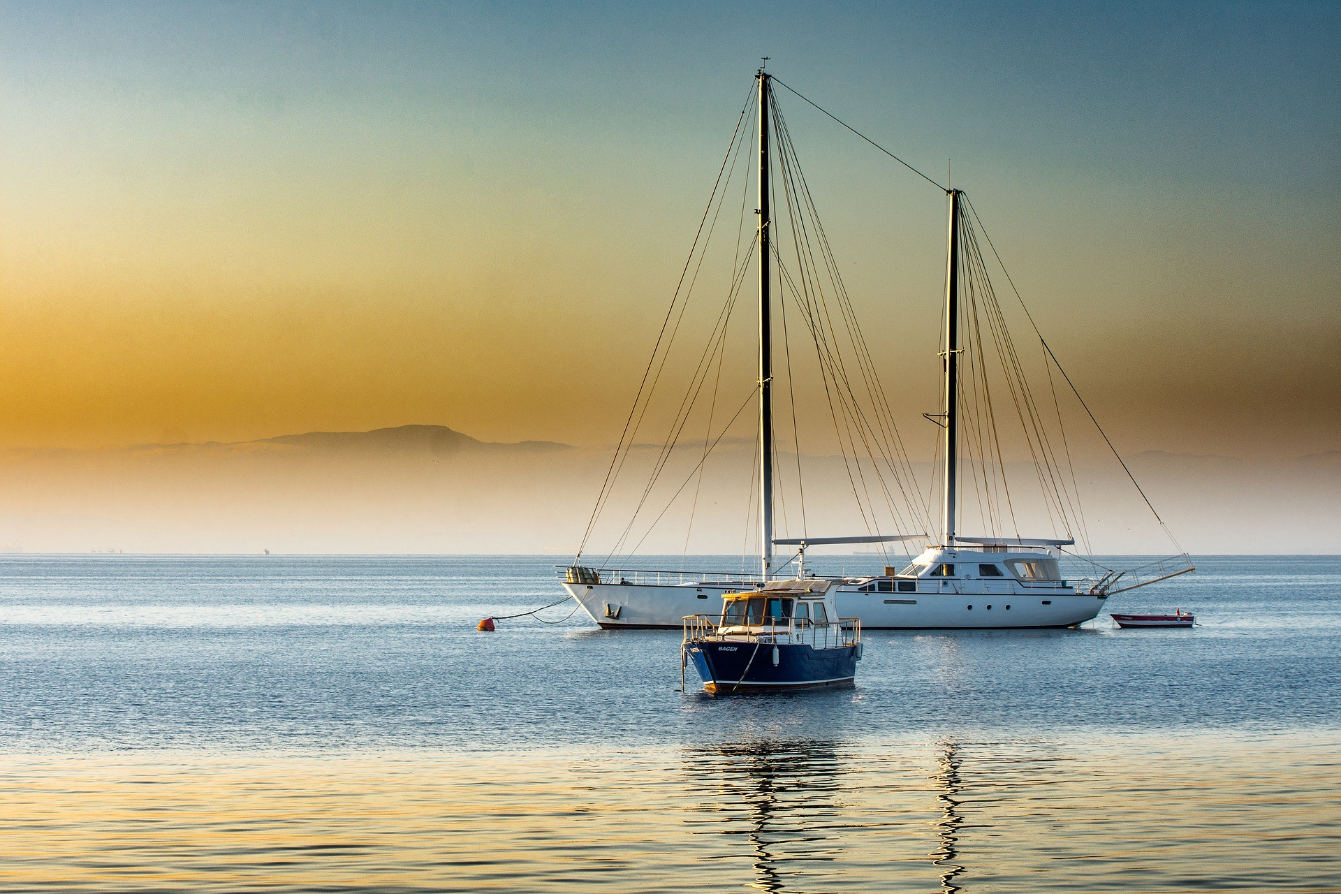 sailing-croatia